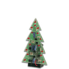 Velleman MK100 Electronic Christmas Tree Kit