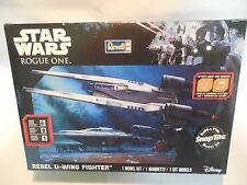 Revell Star Wars Rebel U-Wing Fighter Rogue One Snap-Tite Kit