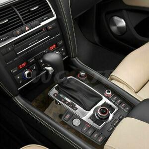 SP 4L0864260A Central Console Gear lever Frame Trim for Audi 2007-2015 Q7 (4LB)