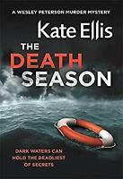 Death Season by Ellis, Kate-ExLibrary