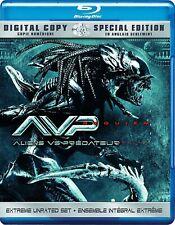 Alien Aliens vs. Predator AVP: Requiem (Blu-ray Disc, 2009)