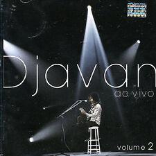Djavan Ao Vivo, Vol. 2