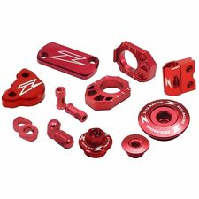 Zeta Billet Kit Chain Block Oil Plug Tire Honda CRF250L CRF250 CRF 250L 250 L
