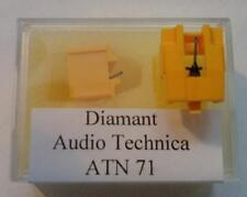 Nadel-Teile für Audio-Technica