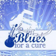 Various Artists - Blues for a Cure / Various [New CD]