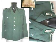 DDR Polizei Uniform - Jacke m52-1 (50 M) Volkspolizei East german police jacket