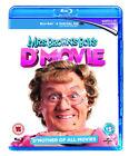 Mrs. Brown's Boys D'Movie NEW Cult Blu-Ray Disc Ben Kellett Brendan O'Carroll