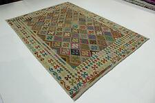 Exclusiv Nomaden Kelim Amme Collection Perser Teppich Orientteppich 3,48 X 2,55