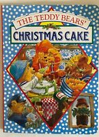 The Teddy Bears Christmas Cake Book