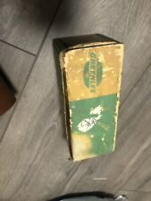 Vintage Greenlee 735 Knockout Punch Set With Leather Case