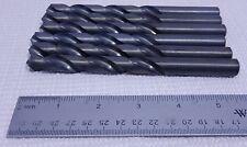 Champion Cutting Tool 708-12.5 Metric HSS Jobber Twist Drill Bits T1