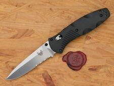 Benchmade Einhandmesser 580S BARRAGE