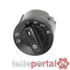 Lichtschalter Schalter Hauptlicht VW CADDY 3 EOS (1F7, 1F8) VW TOURAN (1T1, 1T2)
