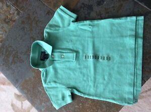 Ralph Lauren Cotton Polo Shirts Toddler Boys 2 T