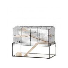 Little Friends Mayfair Gerbilarium Cage With Accessories 51.5 X 28 X 40 Cm