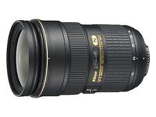 Nikon AF-S FX NIKKOR 24-70mm f/2.8G ED Zoom Lens, Auto Focus for Nikon DSLR New