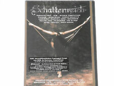 Various Artists - Schattenreich (Paradise Lost, Within Temptation..) DVD OVP NEU