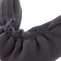 1X/Pack 5 Layers Bamboo Fiber Charcoal Washable Cloth Diaper Nappies Inserts Sa
