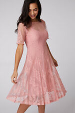 Alannah Hill Women's Private Party Dress in Pink