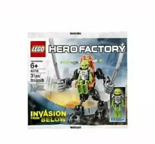 Lego 4648933-Hero Factory-Accessory Pack polybag//PROMO RARE *