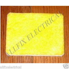 Electrolux Boss, Volta Widetrack, Eureka Upright Filter - Part # 38755