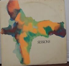 Sessions 33RPM 2 record set 1973 JBL  103016LLE