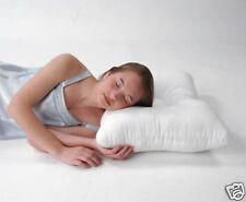 Alex Orthopedic Fiber Pillow bodys own alignment  support  standard pillow case