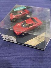 Vitesse Lancia Stratos Stradale Die Cast 1:43 NIB