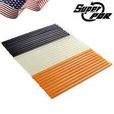 US STOCK 30x Glue Sticks PDR Tools Paintless Dent Repair Removal Hai repair Tool