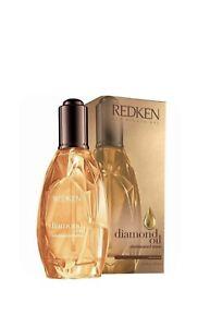 REDKEN Diamond Oil Shatterproof Shine Hair Oil 100ml