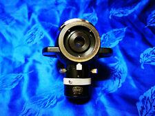 Zeiss Winkel Standard Metall Mikroskop Revolverkopf