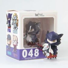 Fate saber lancer horse purple PVC  figure figures doll toy dolls anime gift new