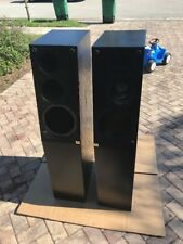 Good Condition Pair JBL - L7 Floor Standing Speakers Cabinet Only