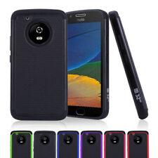 Étuis, housses et coques Pour Motorola Moto E en cuir pour téléphone mobile et assistant personnel (PDA) Motorola