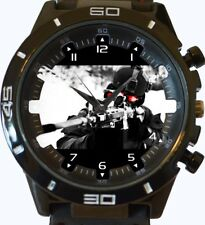 Sniper Lover New Trendy Sports Series Unisex Gift Watch