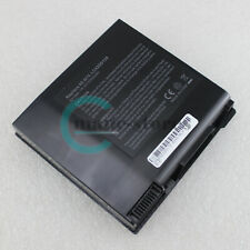 New Laptop Battery for Asus G74SX G74S G74 Computer, fits 5200MAH P/N A42-G74