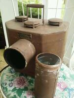 Keystone Pictograph antique camera photography projector 1930s Vtg Industrial