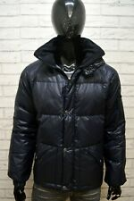 Giubbotto Uomo NAPAPIJRI XL Giubbino Piumino Piuma D'anatra Giacca Jacket Man