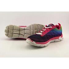 Scarpe sneakers rosa medio per bambine dai 2 ai 16 anni