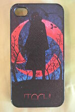 USA Seller Apple iPhone 4 & 4S Anime Phone case  Cover Naruto Uchiha Itachi