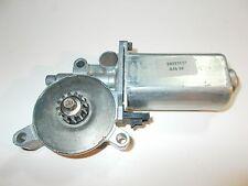 1986 87 88 89 90 91 BUICK CHEVROLET OLDSMOBILE PONTIAC POWER WINDOW MOTOR NOS LH