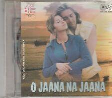 O Jaana na Jaana - Hits of Naraaz,Gupt, Hogi Pyar Ki Jeet,Hero No 1 [Cd ]