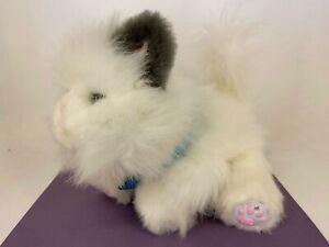 Moose - Little Live Pets - Cuddles My Dream Kitten / Cat - Interactive / WORKS