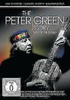 The Peter Verde Story - Man Of The World Nuovo DVD