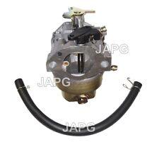 Carburettor Assembly, Honda GCV135, GCV160 Engine Mower Carb Part FREE FUEL PIPE