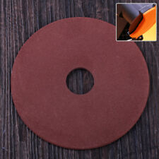"Grinding Wheel Disc 105mm for 325 Pitch 3/8"" Sharpener Grinder Chainsaw"