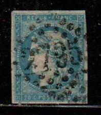 France Scott 43 Used (Catalog Value $650.00)