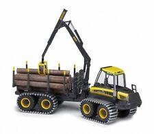 EMEK Ponsse Elephant Forest Machine With Tracks Logging Truck Woods UK POST FREE