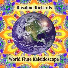 World Music Kaleidoscope