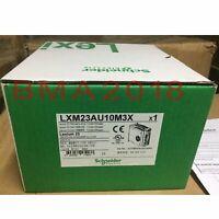 1PC Brand New Schneider LXM23AU10M3X One year warranty fast delivery